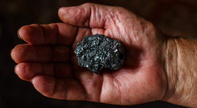 Commentary: Is Saving Coal A Fool's Errand?