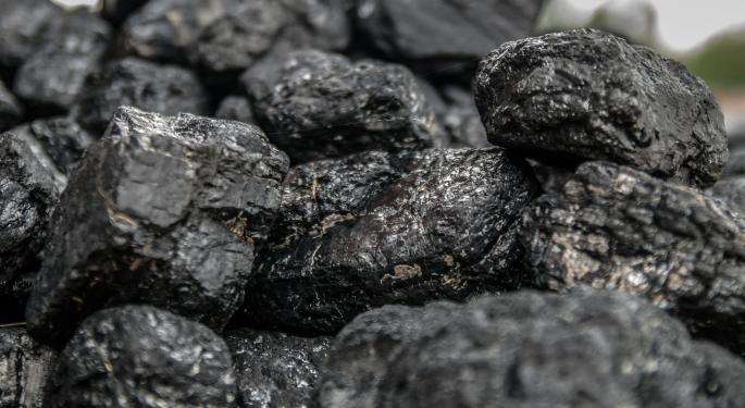Somehow Coal Is The Best Energy Investment Of 2016
