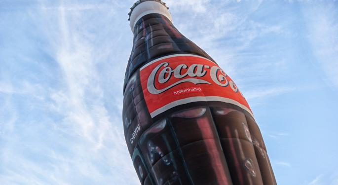Coca-Cola Now Owns 100% Of Fairlife