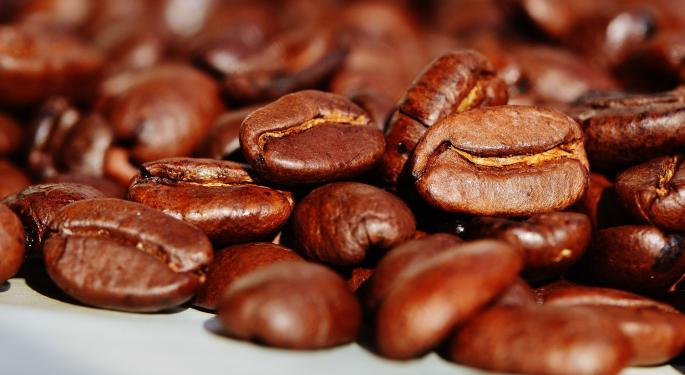 The Luckin Coffee IPO: What You Need To Know