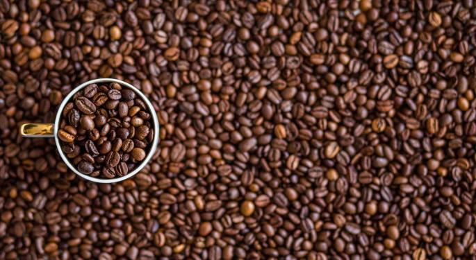 Coffee Supply Chains Are Now Going The Blockchain Way