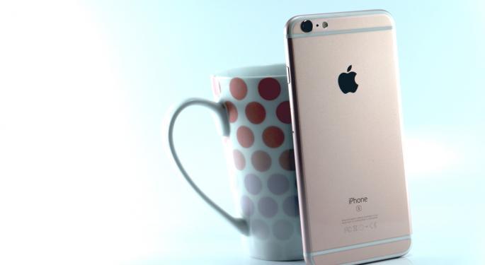 Apple Momentum Will Continue; BlueFin Raises New Model Estimates