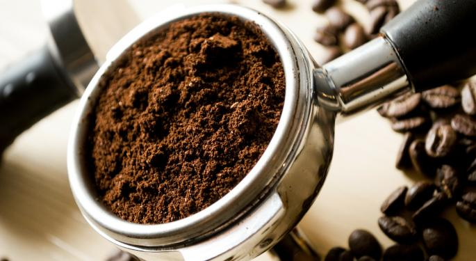 Luckin Coffee Analyst Says Company Confident In Key Targets Despite Coronavirus Impact