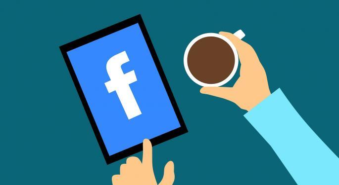Facebook, Instagram Name Detroit Startup Waymark A Creative Platform Marketing Partner