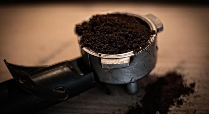 Growth In Caffeine Still Potent, But Potential For Buzz Kills Looms