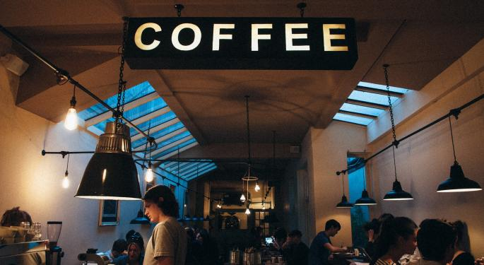 Can Luckin Coffee Beat Starbucks At Its Own Game?