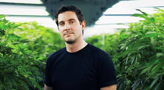 Exclusive: Canopy Growth's CEO On The Cannabis Company's Stock Price, Growth Potential, Global Footprint