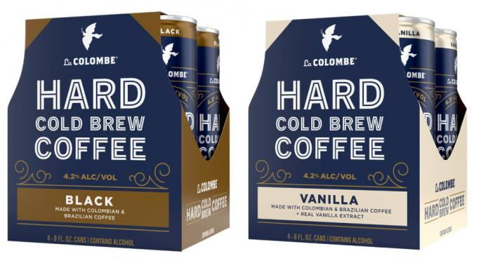 New Brew: MillerCoors, Colombe Have Beer And Coffee Mashup To Help You 'Rally Like A GrownUp'