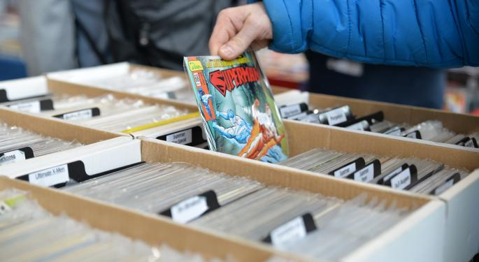 The Life And Death Of The American Comic Book Shop: How A Distributor Monopoly Is Killing It