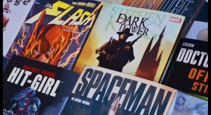 United Tells Baffled San Diego Comic-Con Fans To Remove Comic Books From Their Luggage
