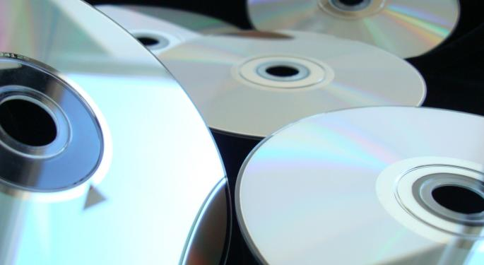 With Streaming And Vinyl Growing — What About CDs?