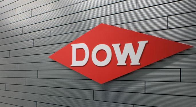 Morgan Stanley: Underperformance In DowDuPont Provides An Attractive Entry Point