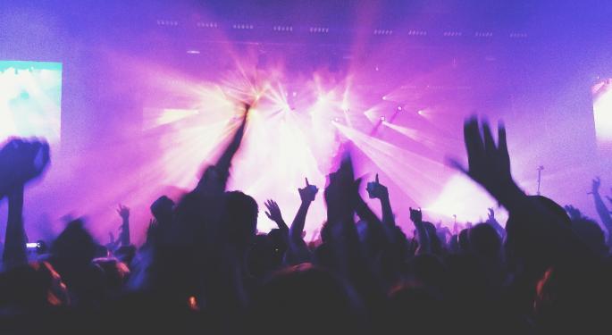 EDM DJ 3LAU Launches A Blockchain Music Festival: 'Live Music Is A Collective Experience'