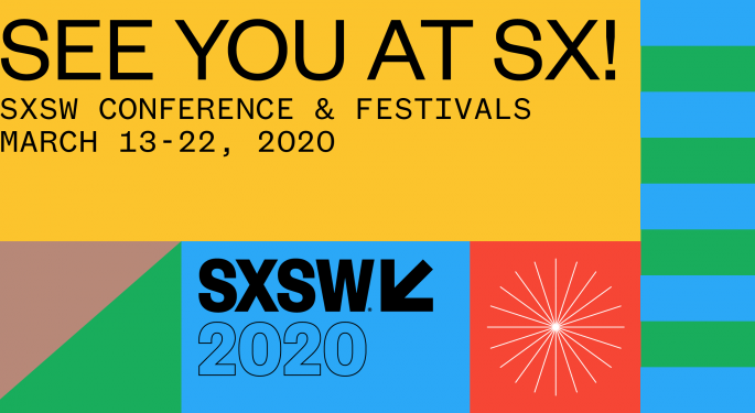 Here's How To Showcase Your Cannabis Company At SXSW – For Free!
