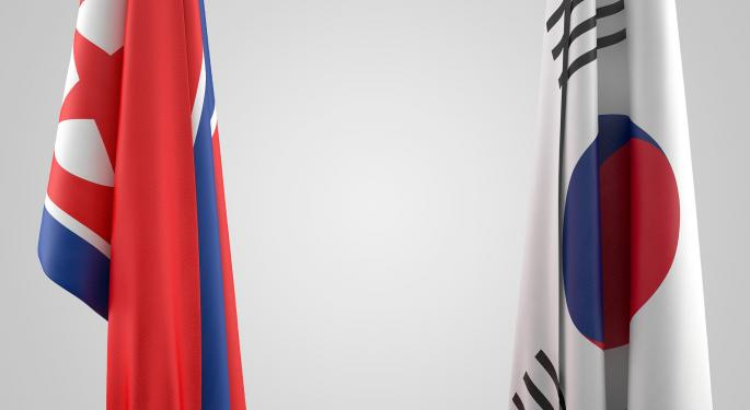 After 65 Years, North And South Korea Will Formally Bring An End To The Korean War