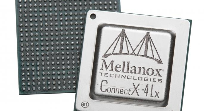 Analyst: Activist Investor Starboard's Involvement Makes Mellanox 'Shareholder-Friendly'