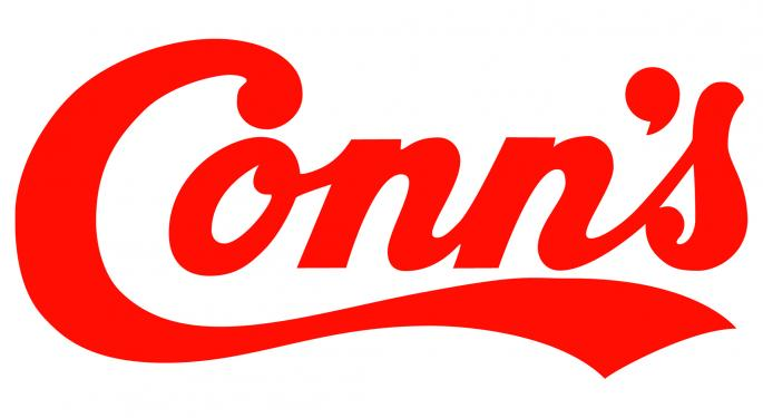 Conn's Upside May Be Limited Near Term After Year-Long Run