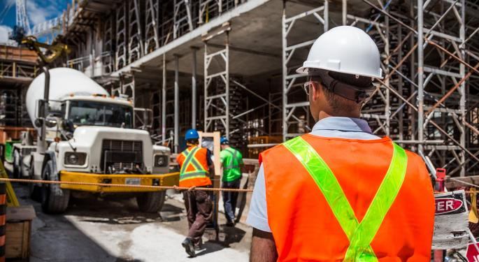 August Private Sector Job Growth Largest Since Spring