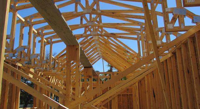 Building Something With Homebuilders ETFs