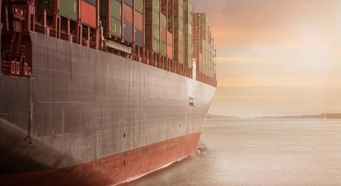 Ocean Shipping In Crossfire Again As Trade War Reignites