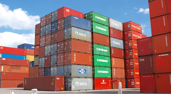 New Data Standard Aims To Ease Smart Container Tracking