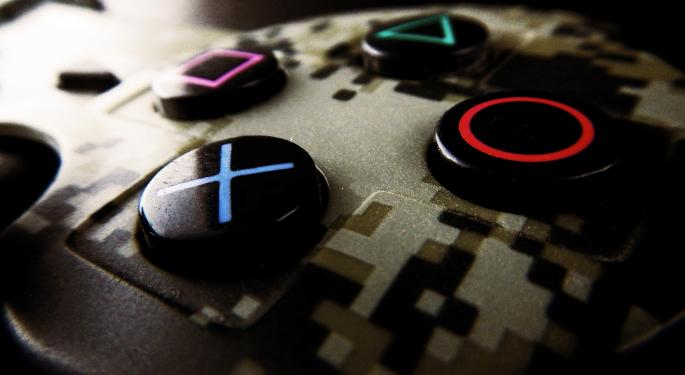 Infographic: The Best Video Games Ever, According To Critics