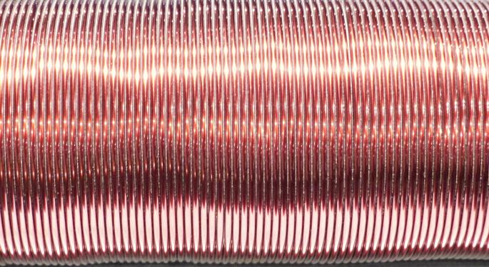 How To Play Copper Long Term Amid A Low Prices Environment