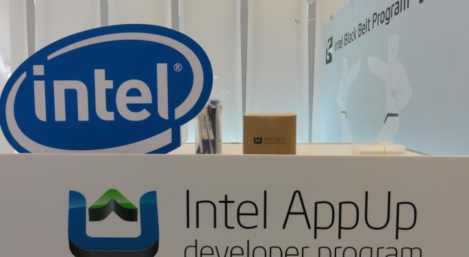 Intel's Focus On Memory Will Benefit These 5 Semi Equipment Names