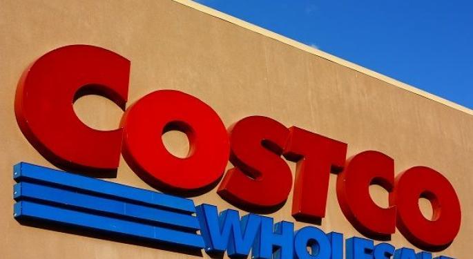 Cowen Remains Bullish On Costco Despite A Lack Of Substantial Catalyst