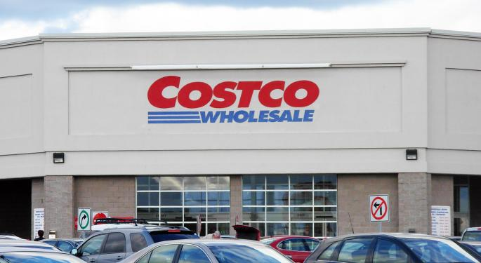Stifel Remains A Costco Bull After In-Line Q2
