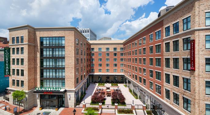 An Interview With The CEO of Apple Hospitality REIT Part 1