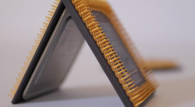 Leveraged Chip ETFs Embody Trade War Volatility