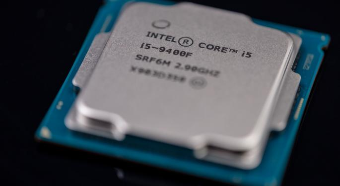 Bank Of America Cites 3 Reasons For Recommending Intel