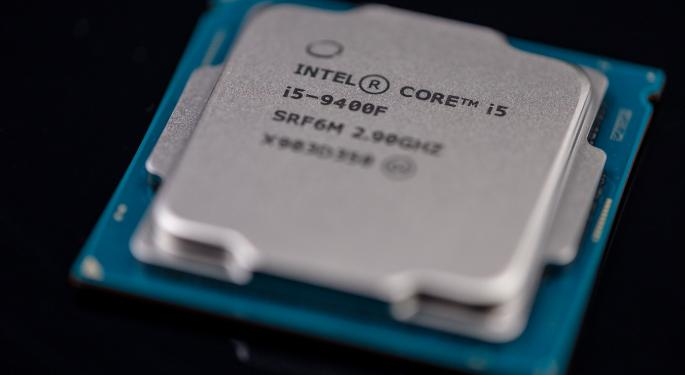Large Intel Option Trader Dumps $1.3M In Jan. 2021 Calls