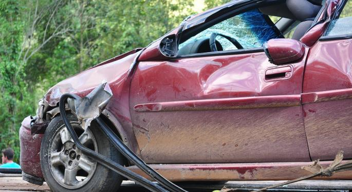 5 Tips To Lower Your Auto Insurance Rates