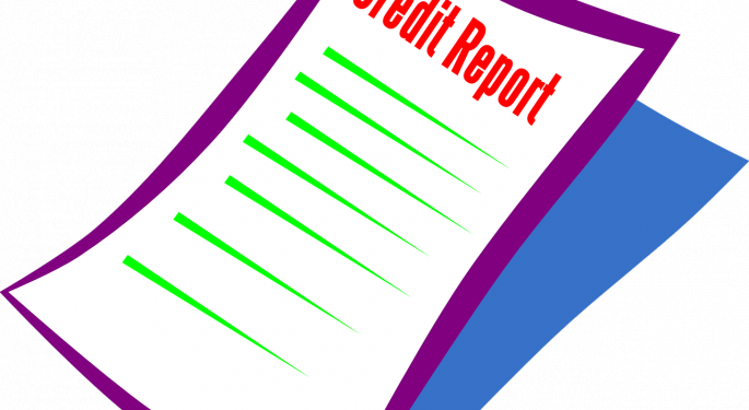 Credit Reporting Errors: When Legal Action Might Be The Next Step