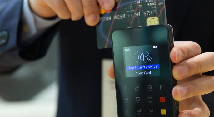 Oppenheimer Upgrades Credit Card Processor Total System Services: 3 Reasons Why