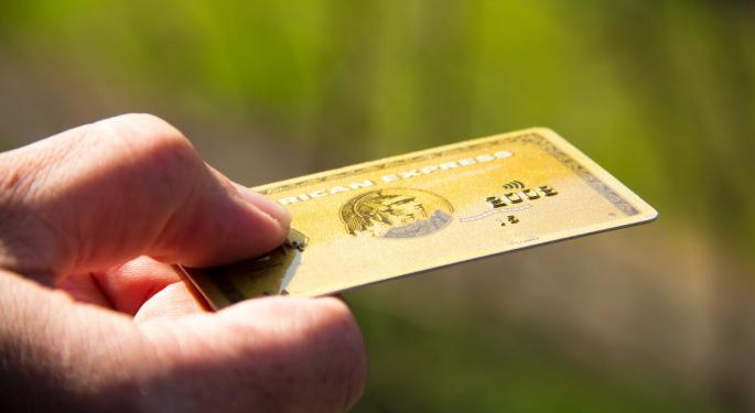 Buy American? American Express Recovery Is Not Without Its Risks