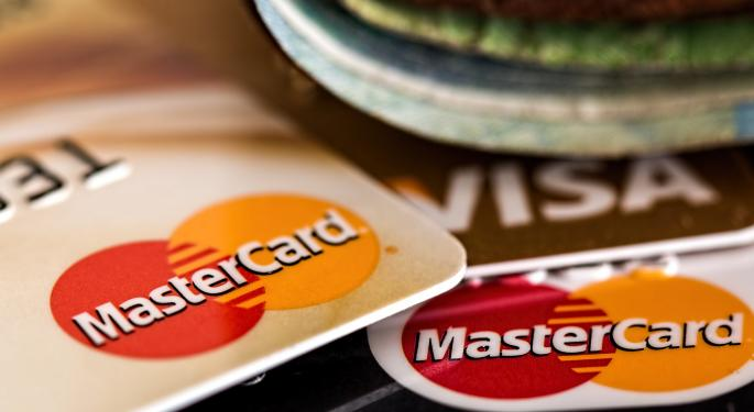 Mastercard, Wynn And More 'Fast Money Halftime Report' Picks From Dec. 3