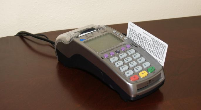 VeriFone Systems: Imperial Stays On Sidelines
