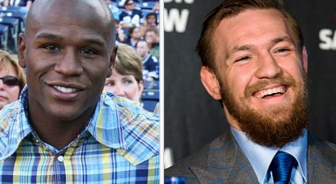 Mayweather-McGregor Fight Most Pirated Live Event Ever?