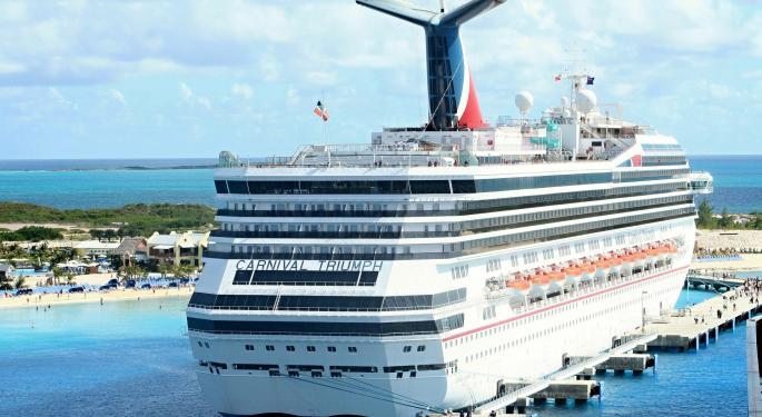 Carnival Cruise Analyst Stays Bullish Amid 'Brexit Chaos'
