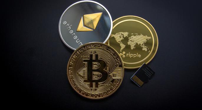 Bullish Signal Confirmed, Skyrocket Mode On In Cryptos