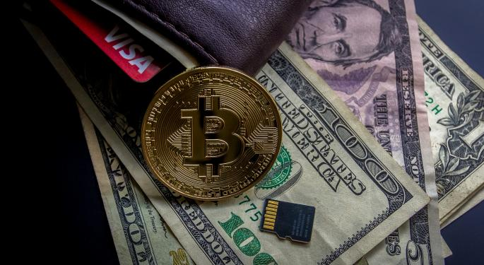 Today In Cryptocurrency: Wells Fargo Bans Crypto Credit Card Purchases, Women Remain Skeptical Of Crypto
