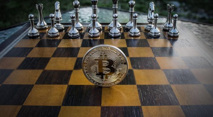 With Gold and Fixed-income Pushing New Highs, Is Crypto The Volatility Play Of 2020?