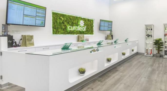 'It Pays to be Vertical,' Curaleaf CEO Tells Cannabis Capital Conference