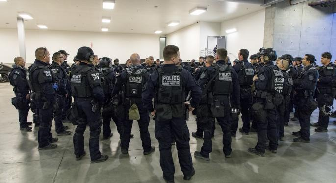 CBP To Start ACE De Minimis Test