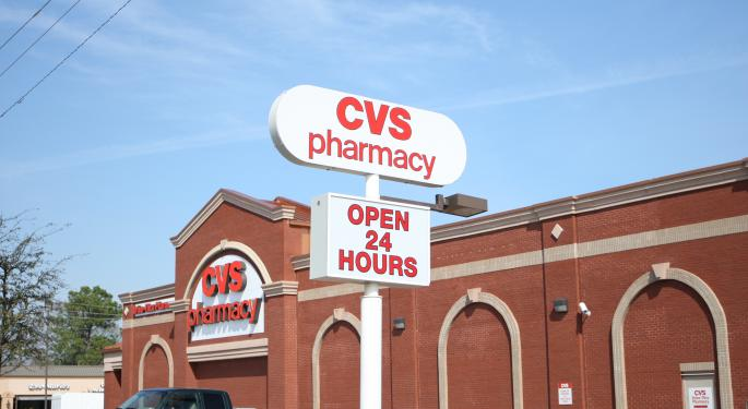 What To Make Of The Rumored CVS Bid For Aetna