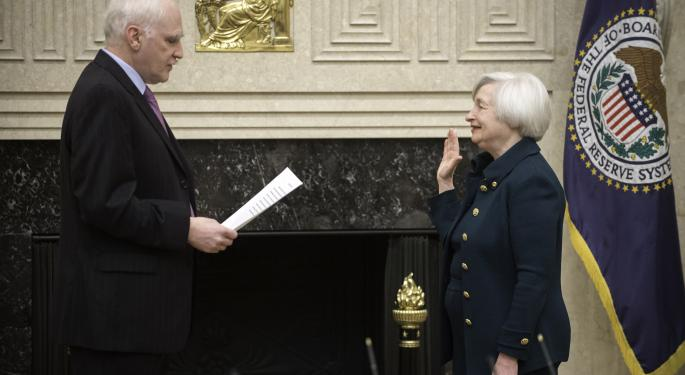 How Fed Governor Tarullo Stepping Down Changes The Balance Of Hawks And Doves On The FOMC