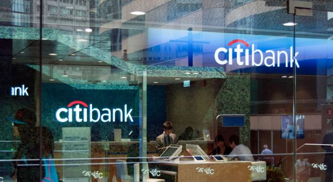 Citigroup Appoints New Head Of Asia Pacific Business